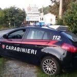 Arrestati 2 stranieri uno ubriaco che aggredisce i carabinieri, l'altro rientrato illegalmente in Italia