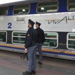 Arrestati dalla Polizia gli autori di una violenta rapina nella stazione di Chivasso
