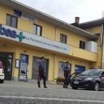 Arrestato a Bollengo un rapinatrore e la sua complice