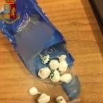 Arrestato a Ivrea un ventitreenne romeno con una decina di dosi di cocaina