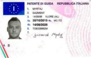 Arrestato dalla polizia di stato uno spacciatore albanese 1