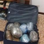 Arrestato dalla polizia di stato uno spacciatore albanese