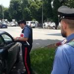 Arrestato dopo un tentato furto in abitazione