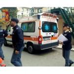 Arrestato per tentato omicido dalla Polizia