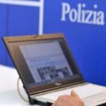 Arrestato un 45enne per detenzione di materiale pedopornografico