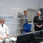 Attive a Ivrea le nuove sale operative del Commissariato di P.S. 2