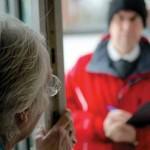 Attività preventiva contro truffe e furti, i consigli dei carabinieri