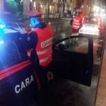 Attività preventiva dei Carabinieri contro i furti