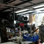 Azienda canavesana con dieci lavoratori in nero