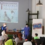 Banco Farmaceutico Torino e Procter and Gamble materiale per l'igiene orale consegnato al progetto Torino Solidale