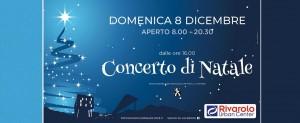 Concerto di Natale all'Urban Center