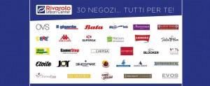 URBAN CENTER di Rivarolo: 30 negozi… tutti per TE