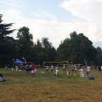 Bene la prima di Sport al Parco