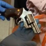 Bombe a mano, pistole, munizioni e stupefacente a casa di un operaio