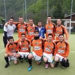 CALCIO A 5 - Special edition in Val Soana della Coppa Primavera  Bar Europa