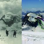 Cambiamenti climatici  continua l'arretramento dei ghiacciai del Gran Paradiso