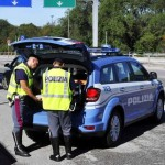 Campagna TISPOL Alcohol and Drugs