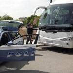Campagna Tispol della Polizia per sicurezza stradale
