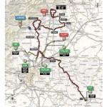 Campionati Italiani di Ciclismo attenzione alla chiusura delle strade