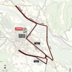 Campionati Italiani di Ciclismo tutte le modifiche di Cuorgnè