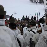 Campionati sciistici delle Truppe Alpine