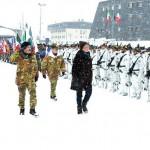 Campionati sciistici delle Truppe Alpine 2