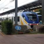 Canavesana GTT E RFI firmano l'accordo per la mezza in sicurezza