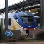 Canavesana il treno continuerà a viaggiare a 50Kmh