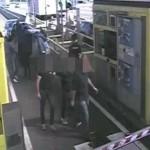 Canavesani e pendolari dei furti arrestati dalla Polizia