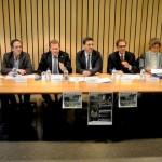 Canavese e Pinerolese protagonisti del progetto della Strada dei Vigneti Alpini