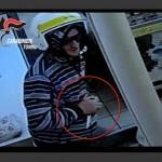 Carabinieri arrestano rapinatore seriale