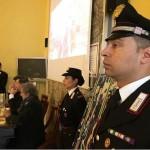 Carabinieri il calendario 2016 dedicato ai valorio etici
