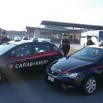 Carabinieri passano al setaccio il Movicentro di Ivrea sequestrate 8 dosi di marijuana