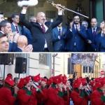 Carnevale di Ivrea nuova sala operativa e ordine pubblico del Commissariato di Ivrea