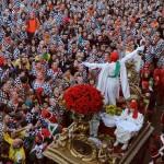 Carnevale di Ivrea sospeso, la Fondazione abbraccia la Mugnaia