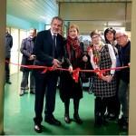 Casa della Salute di Lanzo inaugurata la nuova sede dell'Associazione Parkinsoniani