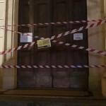 CasaPound mette i sigilli alla scuola De Amicis di Venaria