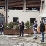 """Castellamonte inaugurata al Centro Ceramico La Fornace la mostra """"Planetarium"""" 1"""