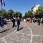 Celebrata a Chivasso la Festa della Repubblica in forma ridotta