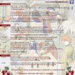 Chiamata alle Arti al Castello Malgrà di Rivarolo