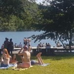 Chiusura della Piatta del Lago Sirio sabato 23 e domenica 24 maggio