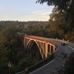 Chiusure viabilità SP 565 di Castellamonte (Ponte Preti) e SP 723 di Rivara a Rocca