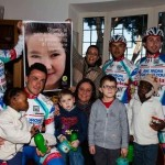 Ciclismo & Solidarietà in Canavese
