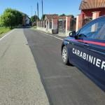 Ciriè accoltellato durante una lite in strada, carabinieri arrestano aggressore