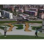 Città delle Scienze, un nuovo modello di Campus universitario