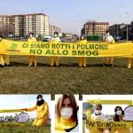 CleanCities a Torino la tappa della campagna di Legambiente