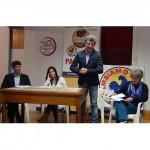 Coalizione Comotto spaccatura sul ballottaggio