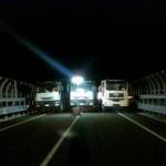 Collaudo del viadotto ok pronta la variante di Baio Dora