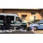 Commercio abusivo 32mila euro di sanzioni e 1800 articoli sequestrati