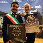 Comuni Fioriti Ingria è medaglia d'Argento europea!